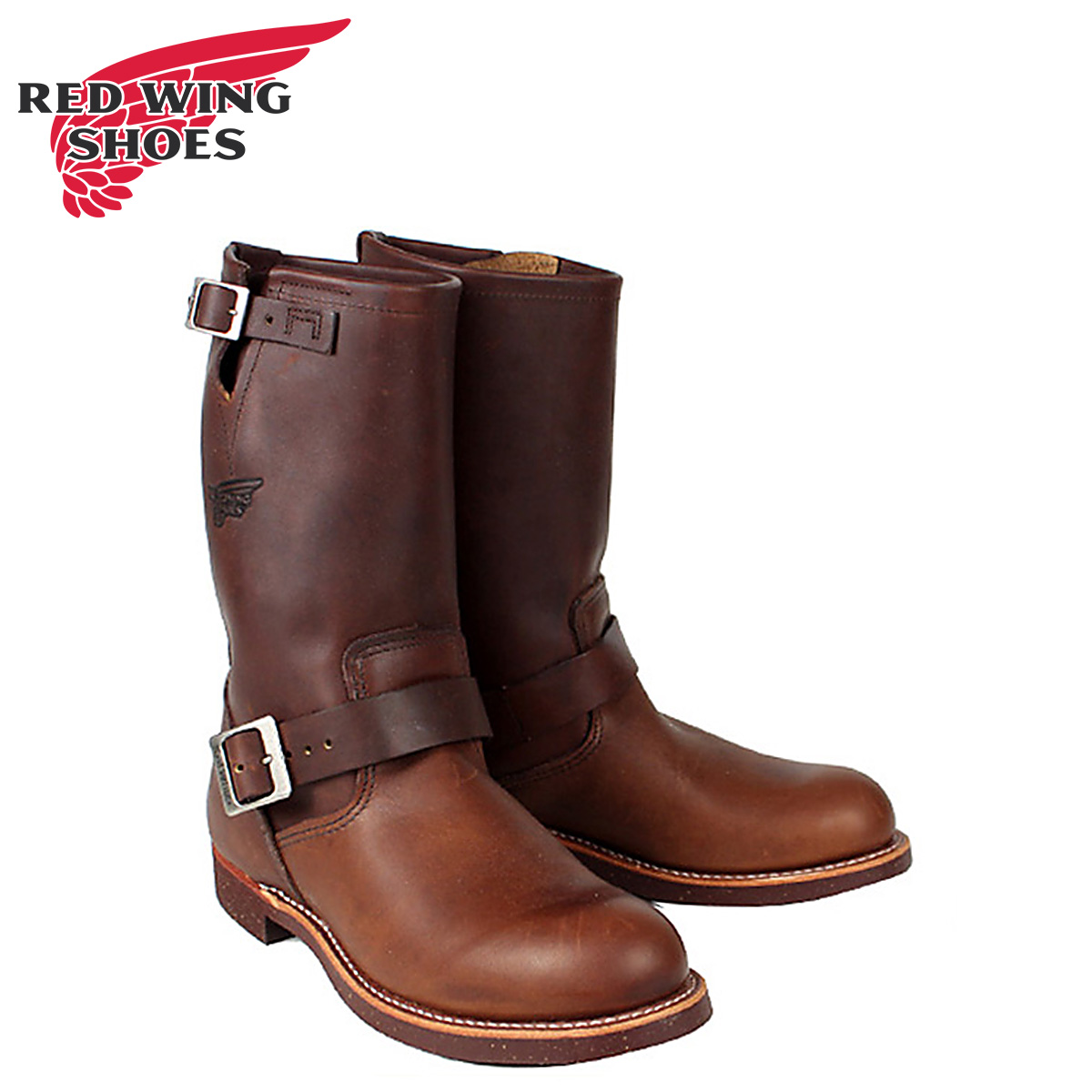 ALLSPORTS | Rakuten Global Market: Redwing RED WING Engineer Boots ...