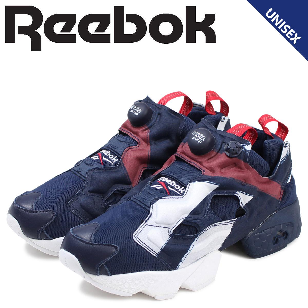 8f5c550f9 ALLSPORTS  Reebok Reebok pump fury sneakers INSTAPUMP FURY OB AR3197 ...