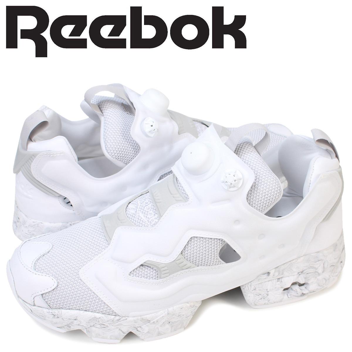 173912df1d4 ALLSPORTS  Reebok ポンプフューリースニーカーリーボック INSTA PUMP FURY ACHM BD1550 men shoes  white  4 17 Shinnyu load   174