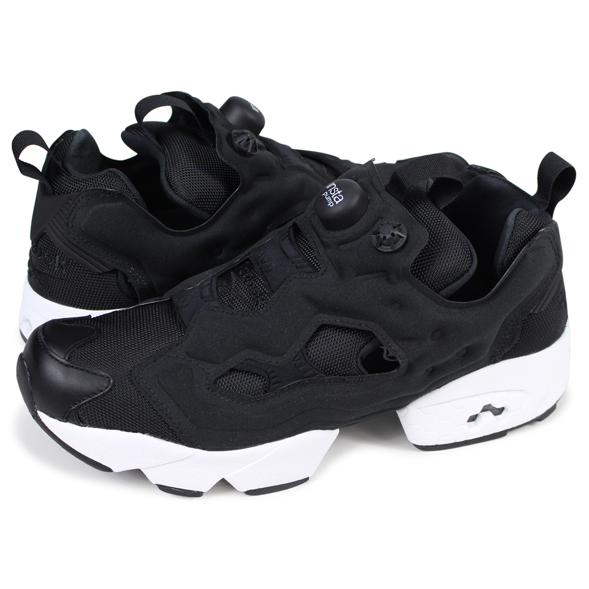 c002ea72fb8 Reebok Reebok pump fury sneakers INSTAPUMP FURY OG V65750 men s women s  shoes black