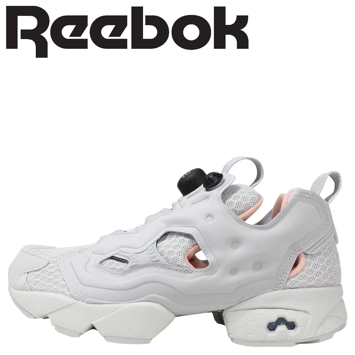 58930d0b7eb Reebok Reebok pump fury crashex sneakers INSTAPUMP FURY CLSHX V69687 men s  women s shoes white  ★ 10.