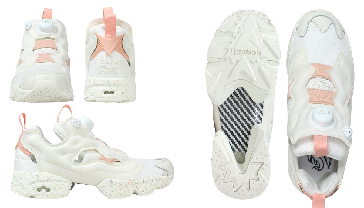 4409a6ee8a61 ALLSPORTS  Reebok Reebok pump fury cerebrate sneakers Womens ...