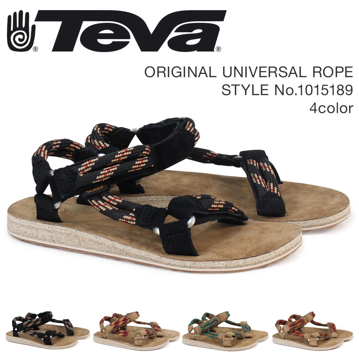 4d4e91dede88d7 ALLSPORTS  Teva Teva sandals men original universal rope ORIGINAL ...