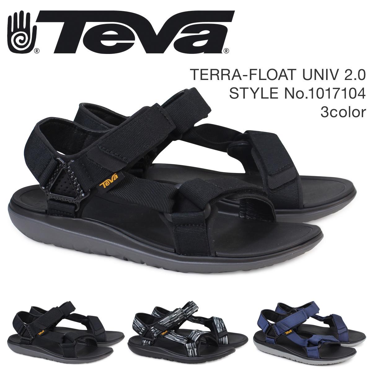 84ff5719a Teva Teva sandals men terra float TERRA-FLOAT UNIV 2.0 MENS 1017104  3 14  Shinnyu load