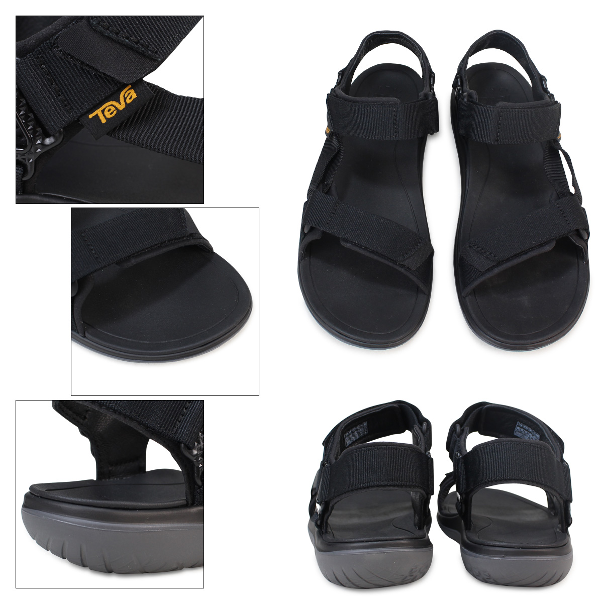 be82201b7 Teva Teva Because I developed sports sandals with a strap for the first  time in the world