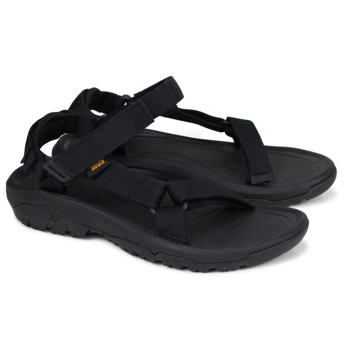 f1492c6f4c3482 ALLSPORTS  Teva HURRICANE Teva sandals Lady s hurricane XLT2 black ...
