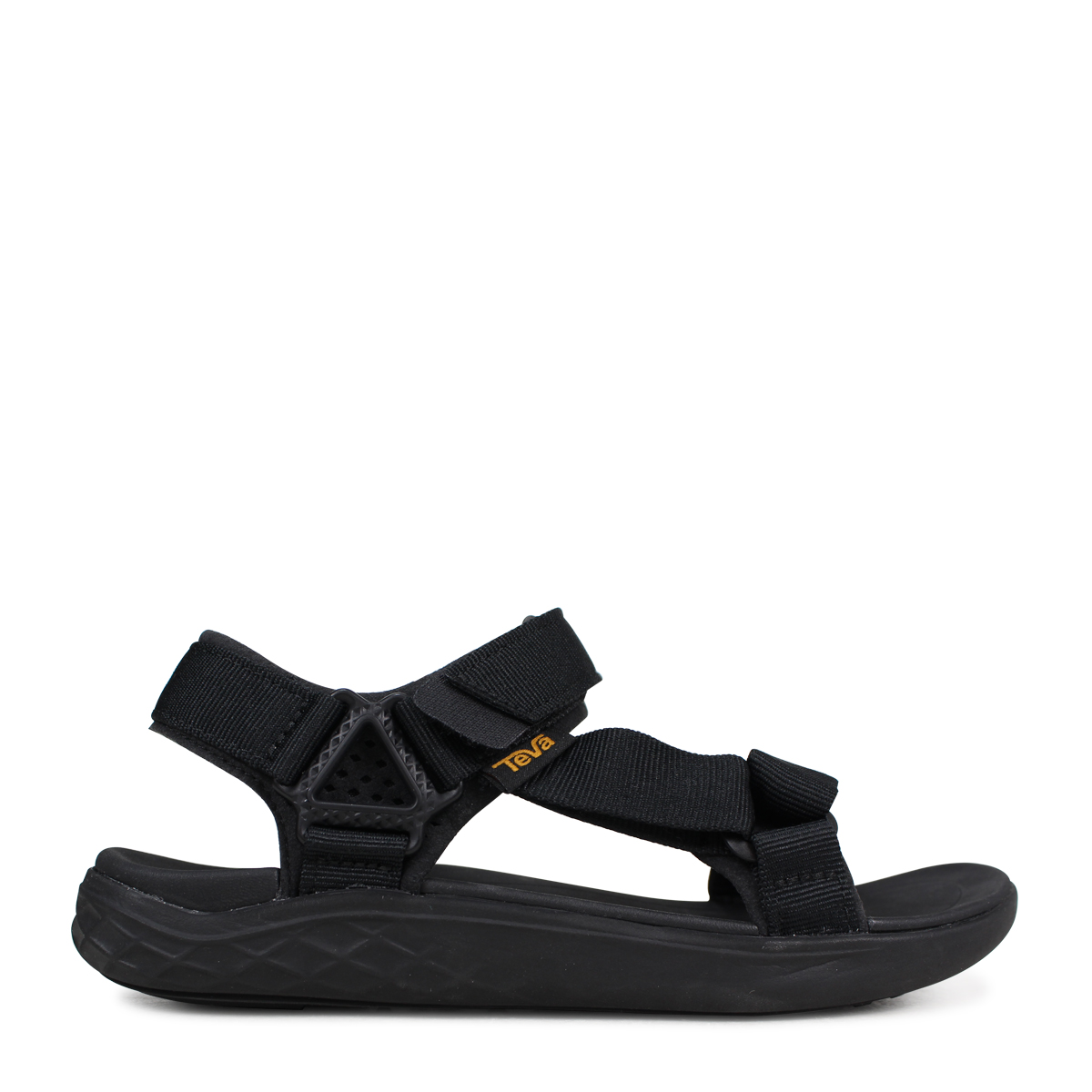 195a02638 Teva TERRA-FLOAT 2 UNIVERSAL Teva sandals Lady s terra float 2 universal  black 1091333  4 18 Shinnyu load   184