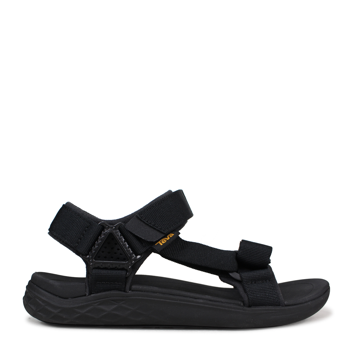 42f667ab7 Teva TERRA-FLOAT 2 UNIVERSAL Teva sandals men terra float 2 universal black  1091349  4 18 Shinnyu load   184