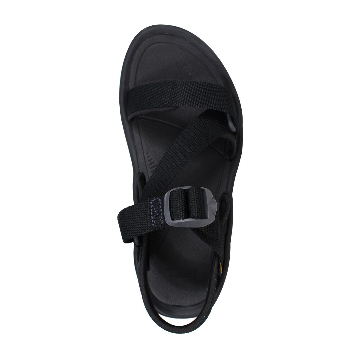 cba26040b369 Teva HURRICANE CROSS STRAP Teva sandals men hurricane XLT2 black dark olive  1091589  4 18 Shinnyu load   184