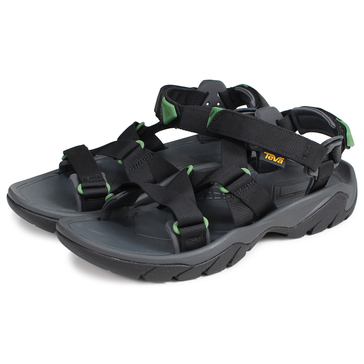 0882d228f Teva TERRA FI 5 SPORT Teva sandals terra men black gray black 1099441  load  planned Shinnyu load in reservation product 3 13 containing   193