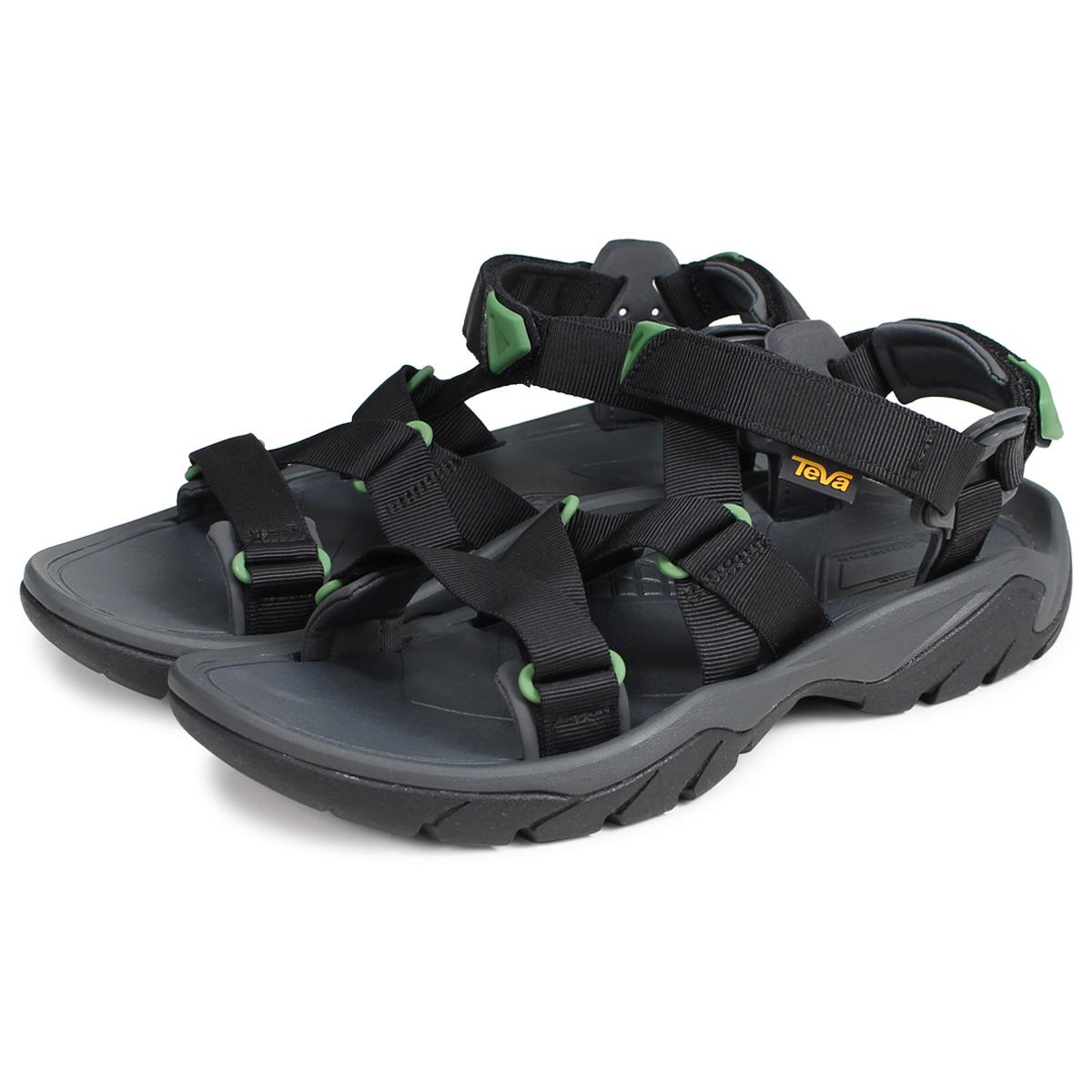 88c5f0ea28 ALLSPORTS: Teva TERRA FI 5 SPORT Teva sandals terra men black gray ...
