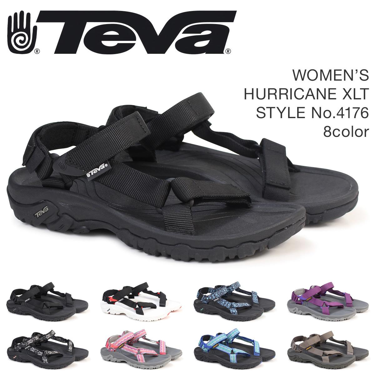 3e6566bb9436 ALLSPORTS  Teva Teva Sandals Women s Hurricane XLT W HURRICANE XLT 4176