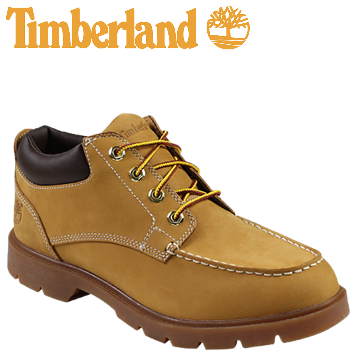 timberland oxford