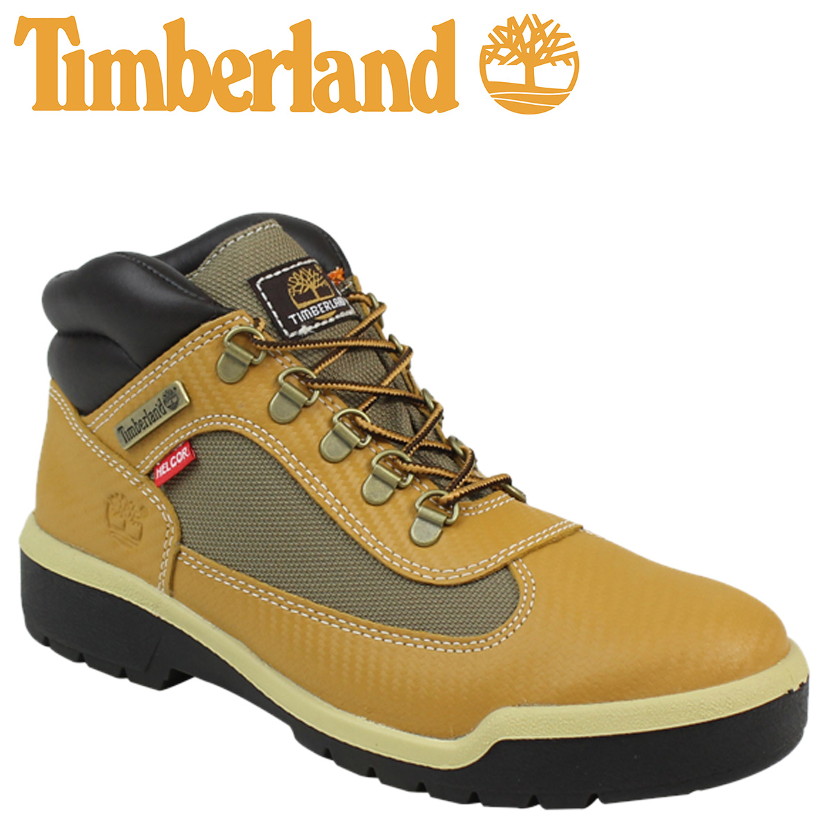 bot timberland