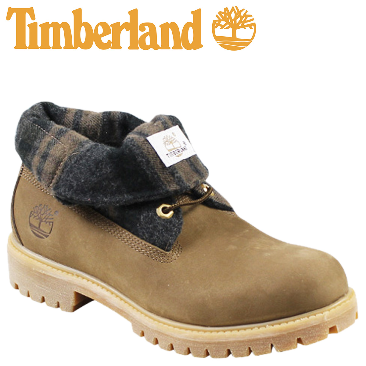 336558a39b52 ALLSPORTS   SOLD OUT  Timberland Timberland icons roll top boots ...