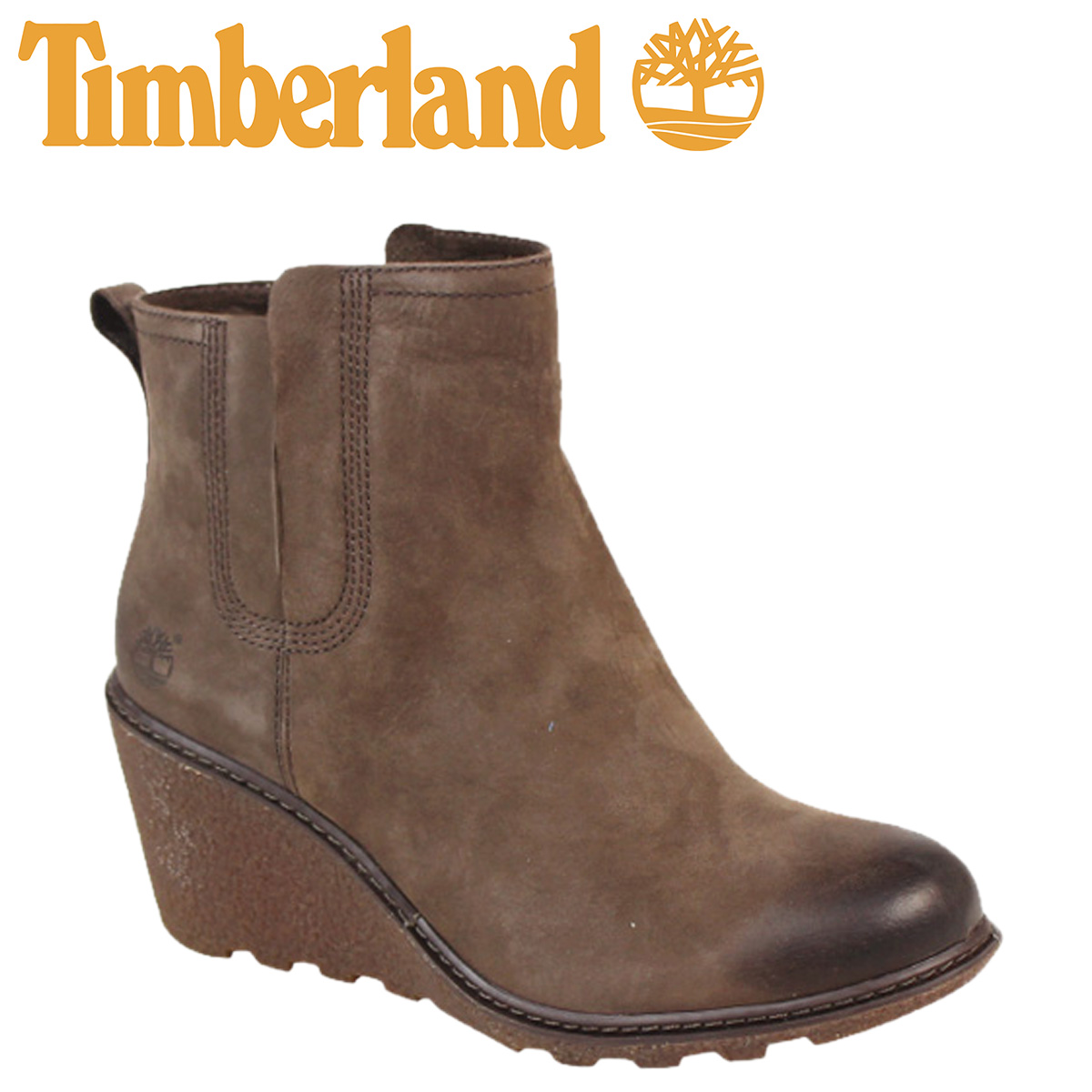Timberland Amston Chelsea Boot (Women's) jN6W8v
