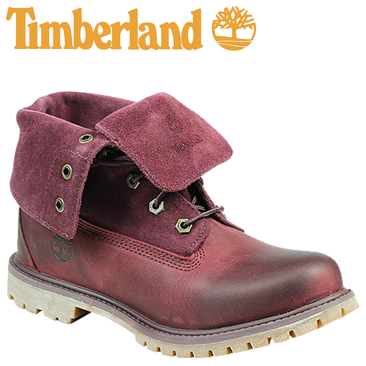 Timberland Roll Topp Støvler Gjennomgang Q5lnZ1Po