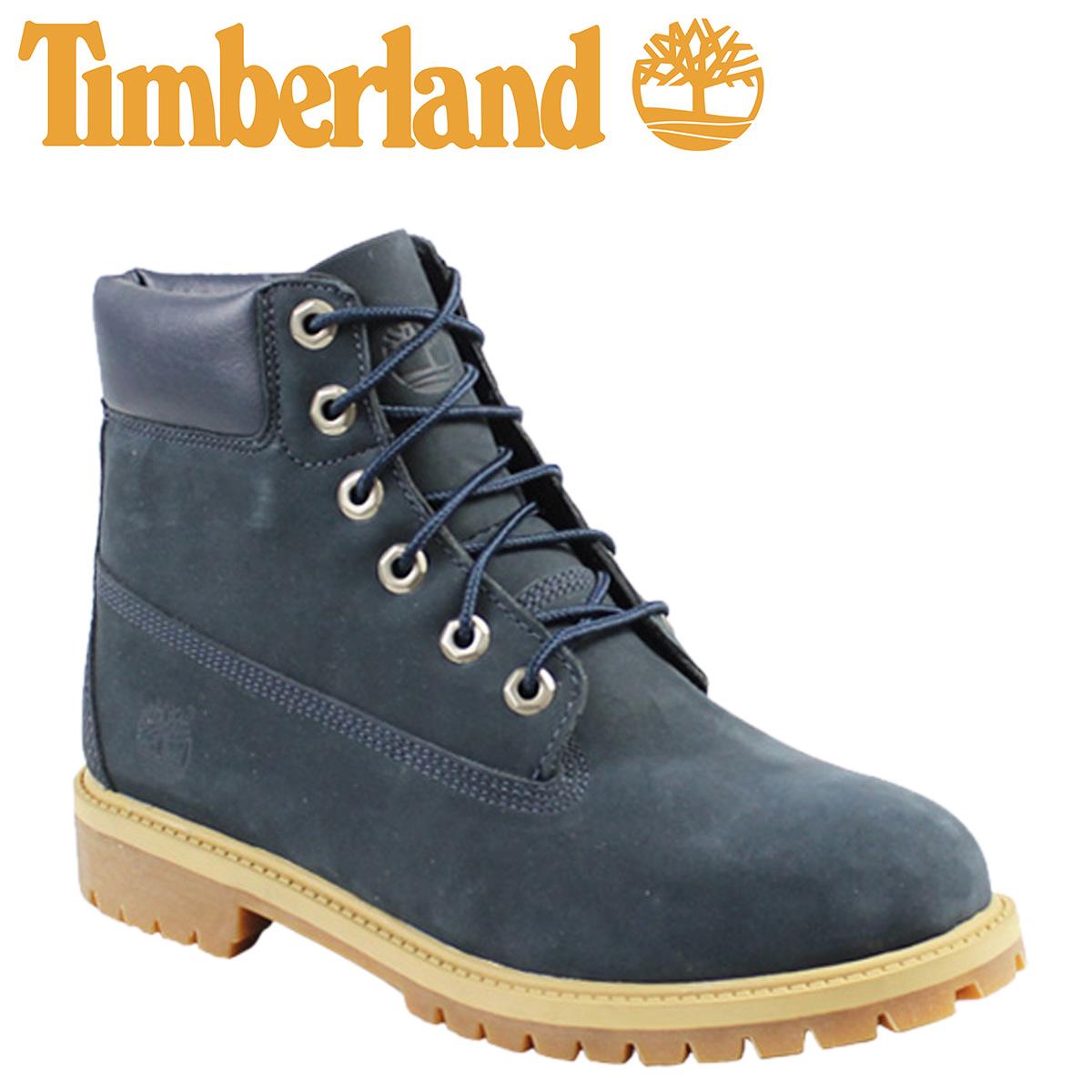0a6023cd9cb ALLSPORTS: Women's Timberland Timberland 6 inch premium waterproof ...