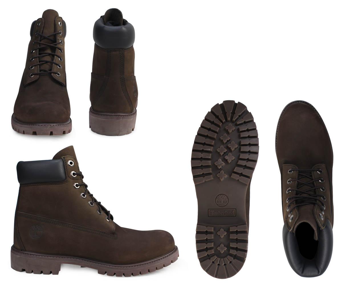 Timberland Støvler Menns 10 Nye pOCUV