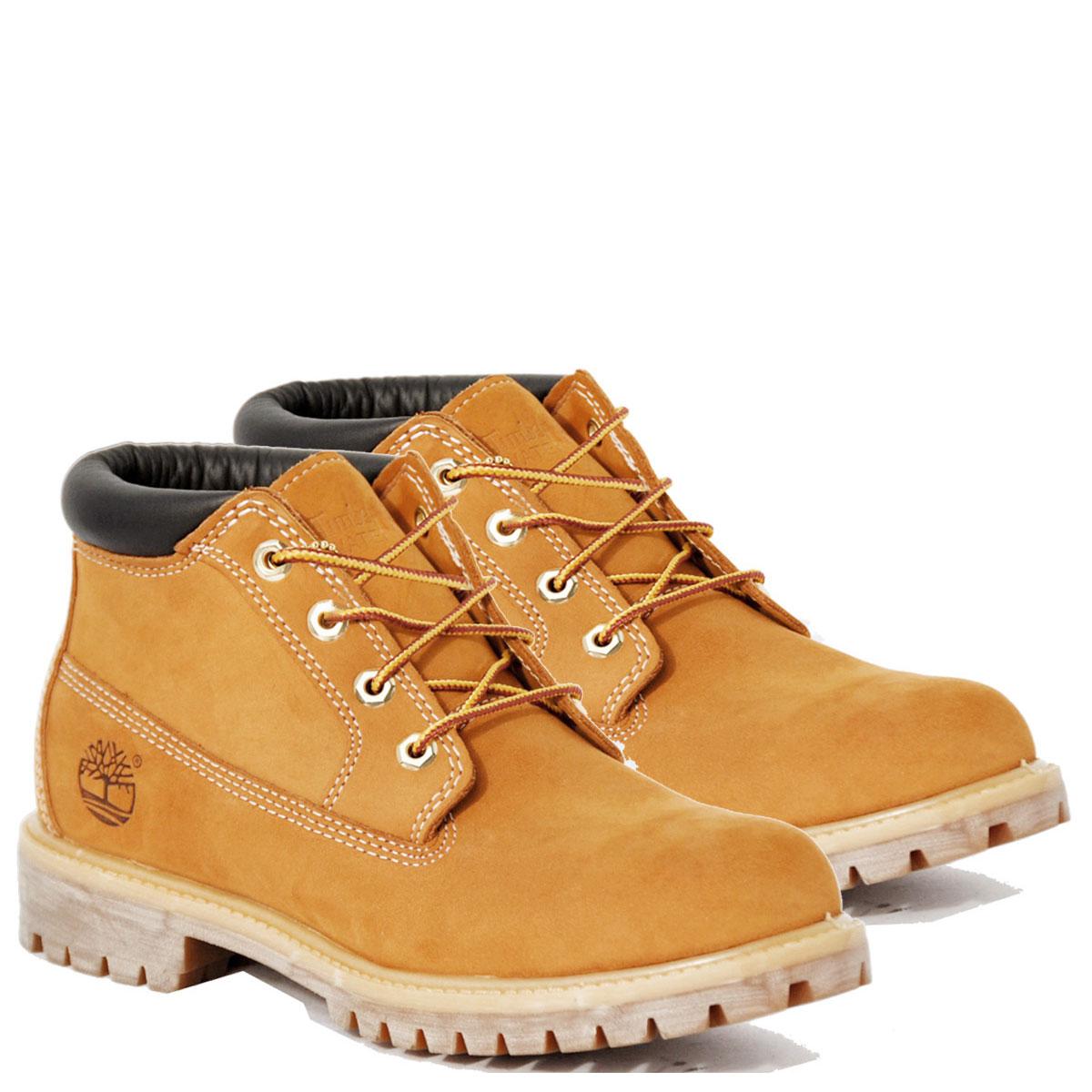 【最大2000円OFFクーポン】 Timberland WATERPROOF CHUKKA BOOT ブーツ チャッカ メンズ ティンバーランド 23061 Wワイズ 防水