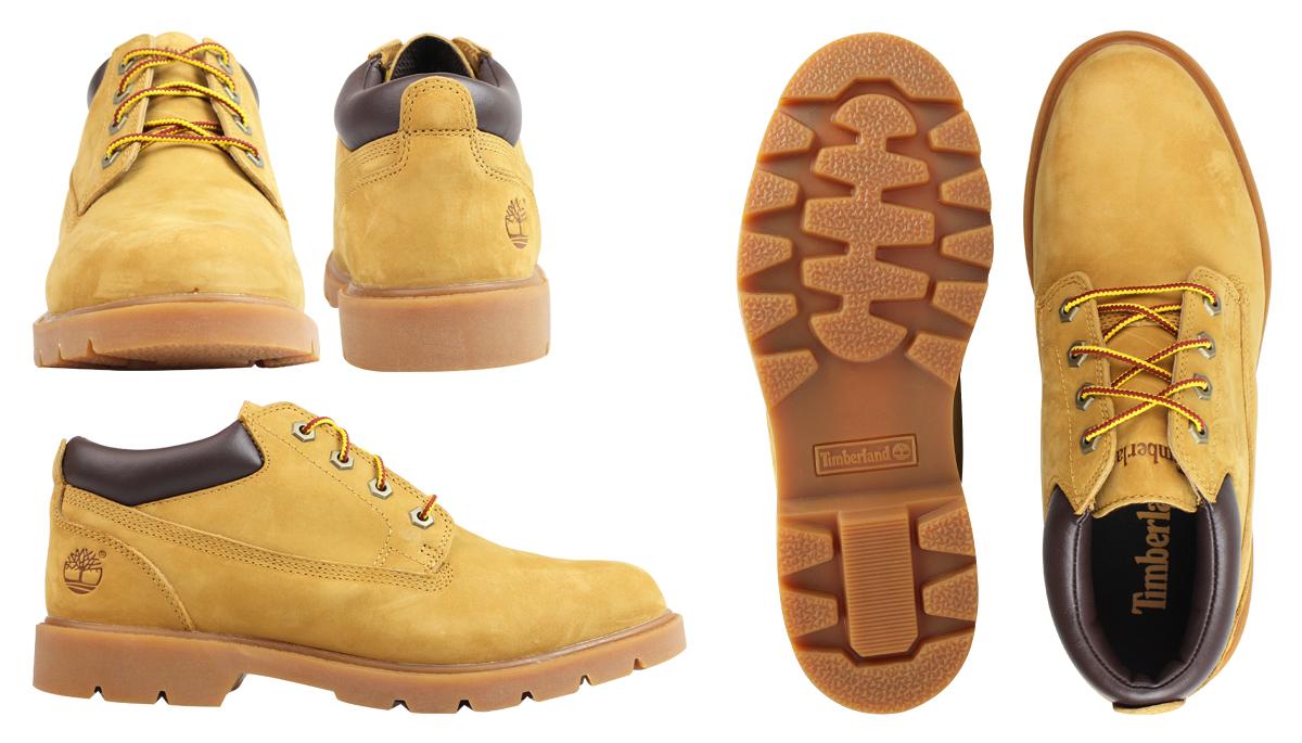SOLD OUT  Timberland Timberland basic ox OX BASIC nubuck mens 39581 wheat 4c3536bb9e03