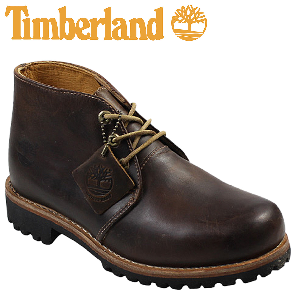 Rugged エルティーディ Chukka Timberland Earthkeepers Heritage Tundra Ltd Nubuck Men 5903r 4 3 New In