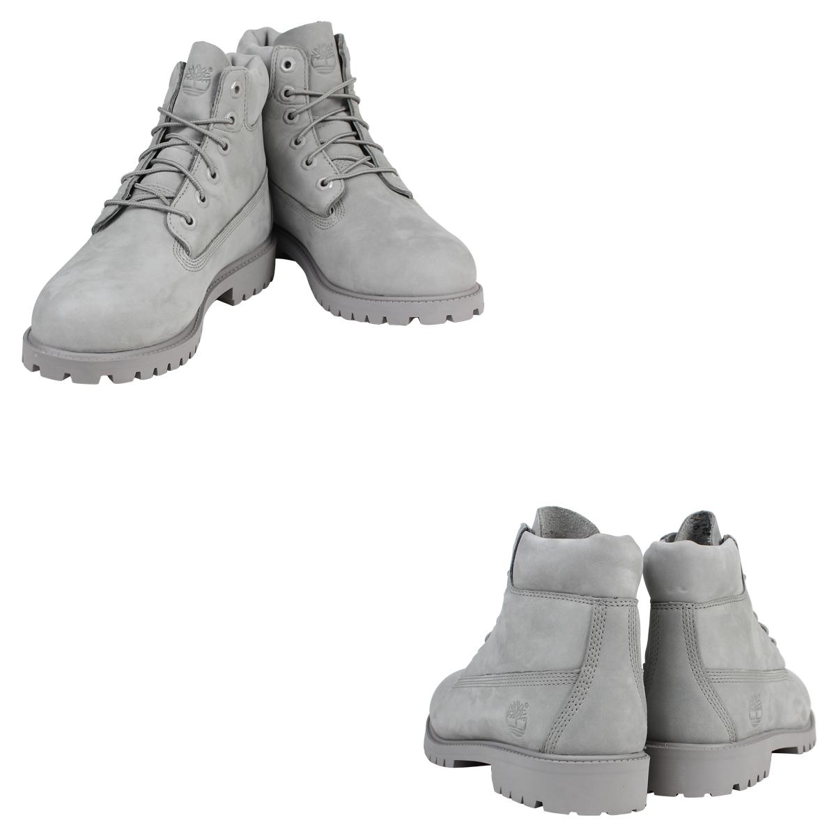 timberland junior 6 inch premium boot