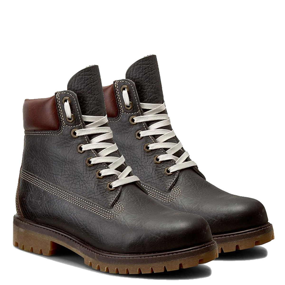Timberland Timberland 6 INCHI 6 inch premium boots 6 INCH PREMIUM WATERPROOF BOOTS A18AW W wise waterproof Brown mens [1028 new in stock]