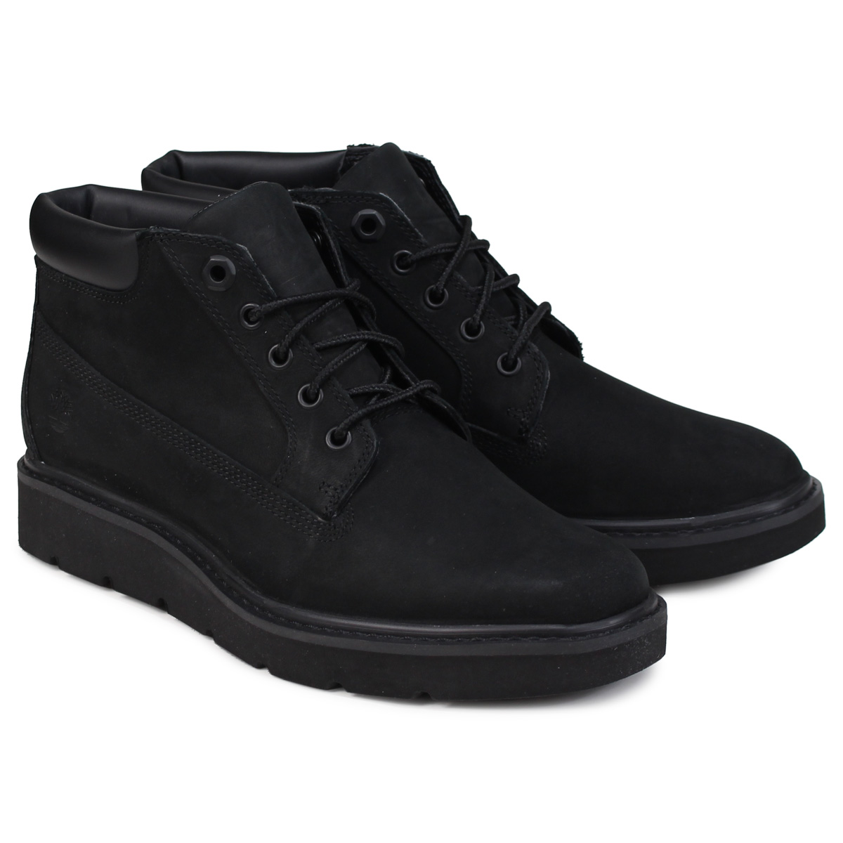 meet exclusive deals Official Website Timberland KENNISTON NELLIE Timberland boots Kenneth ton Nellie Lady's W  Wise black A1GNS [191]