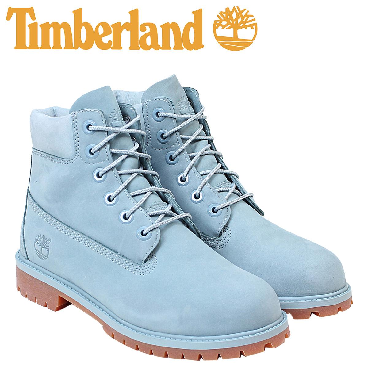 timberlands blue