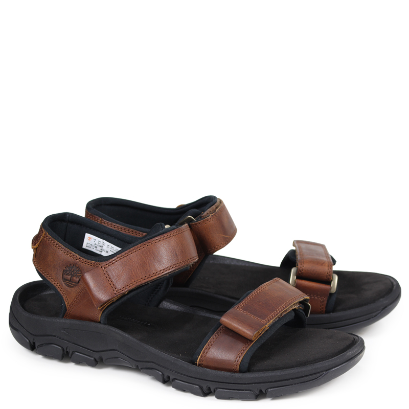 eac980cdaa Timberland ROSLINDALE 2-STRAP SANDALS Timberland sandals men A1OWH M Wise  brown  load planned Shinnyu load in reservation product 3 13 containing    183