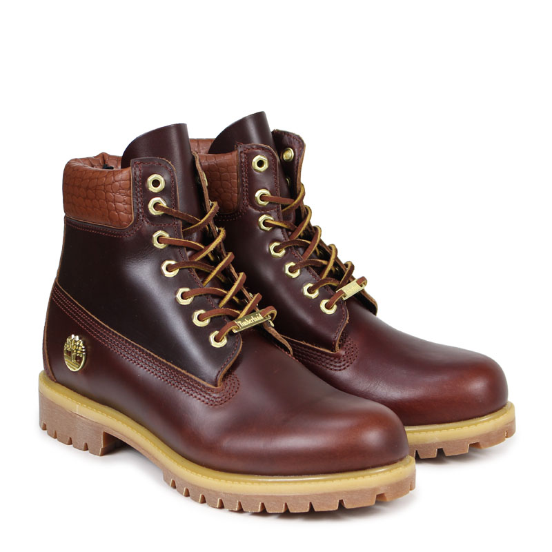 popular brand hoard as a rare commodity good quality 6 inches of Timberland 6INCH PREMIUM BOOT Timberland boots men A1P9P W Wise  premium brown [2/24 Shinnyu load] [182]
