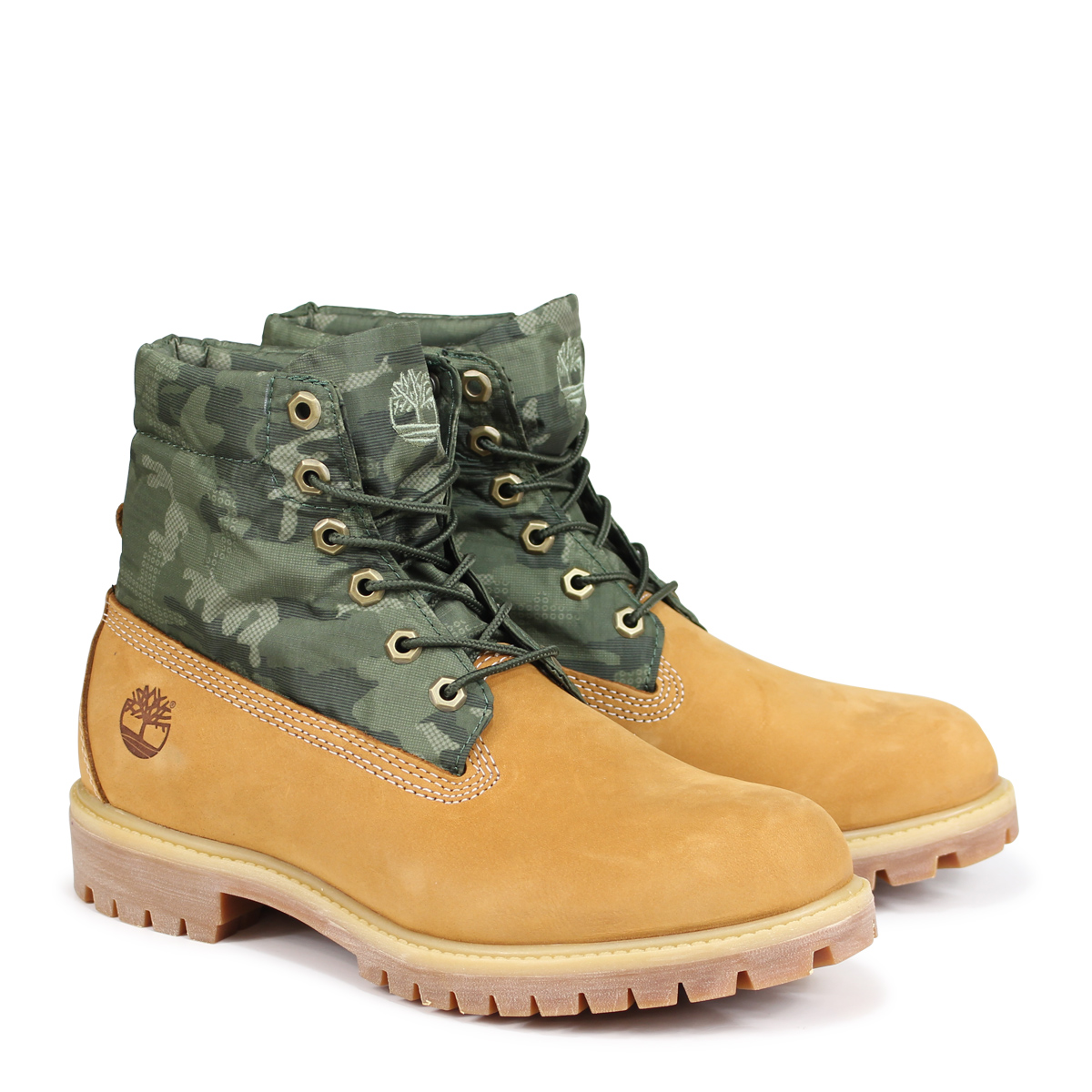 timberland top roll