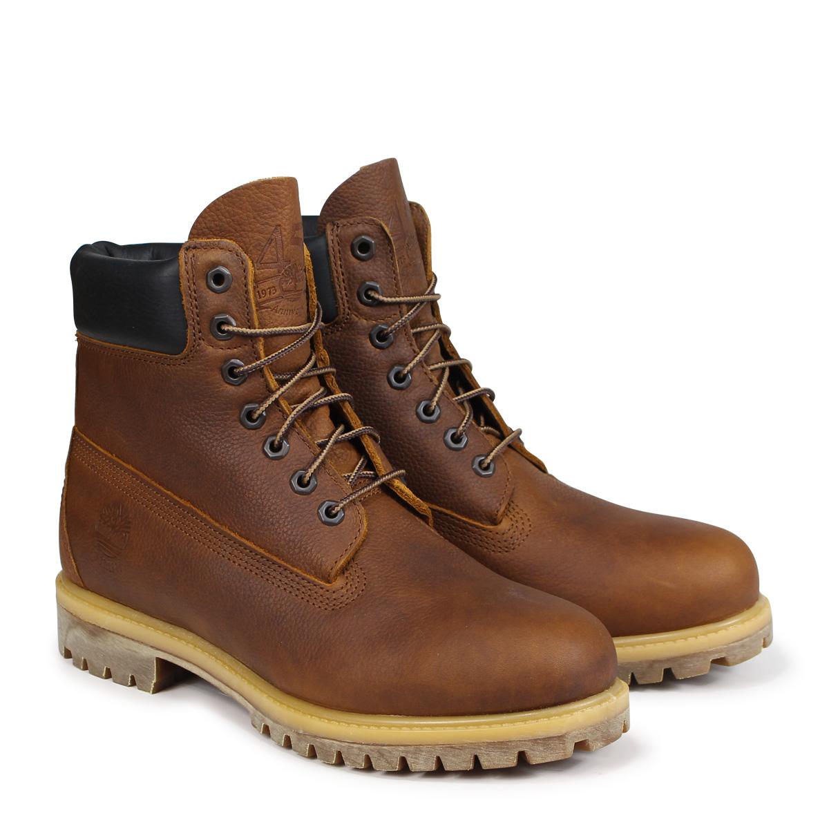 (Mens) ブーツ ヘリテージ シックスインチ (Timberland) プレミアム ティンバーランド A1VXW