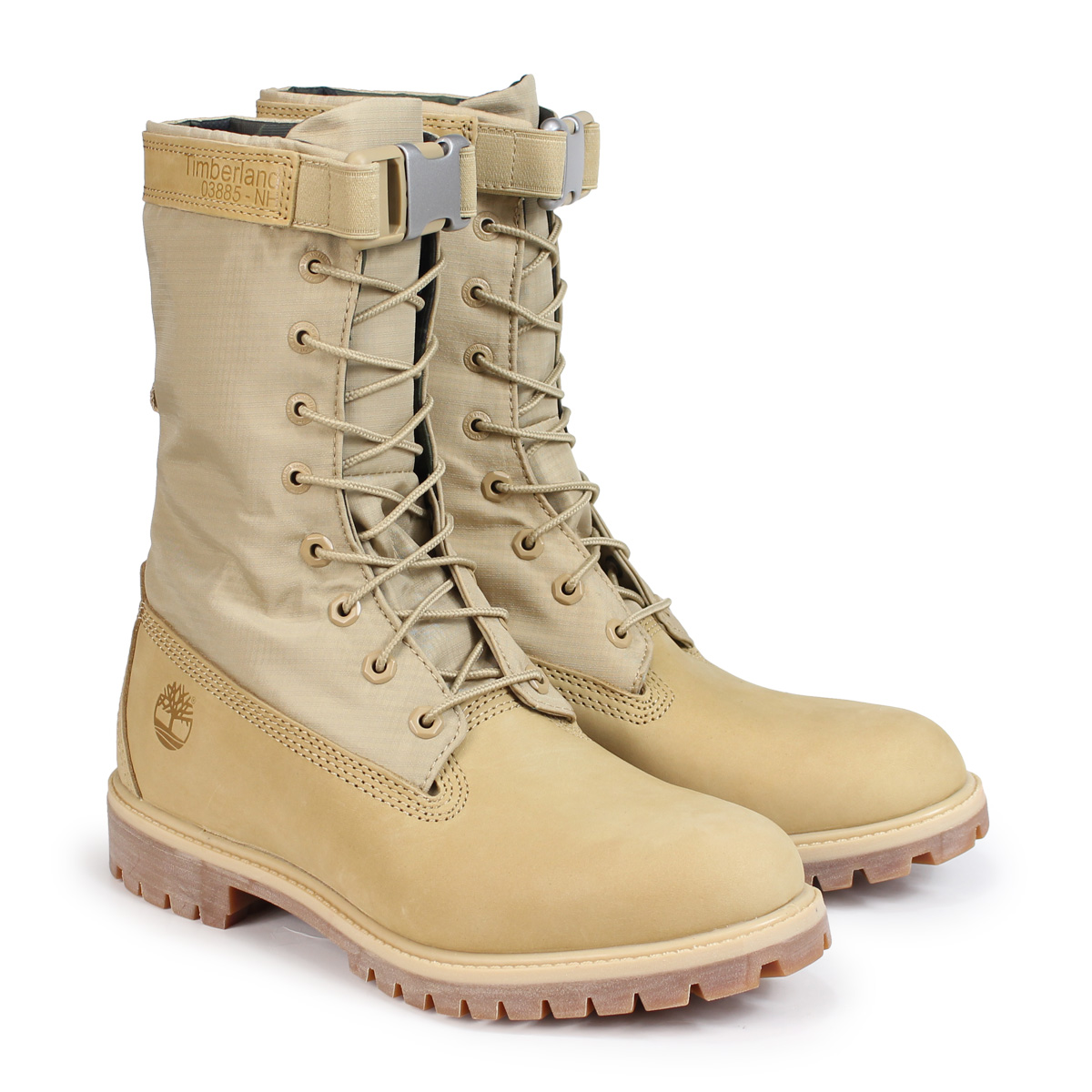Allsports 6 Inches Of Timberland 6 Inch Premium Gaiter Boots