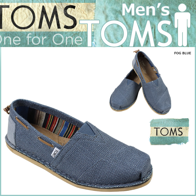 [SOLD OUT]TOMS SHOES汤姆鞋懒汉鞋MEN'S BIMINI STITCHOUT汤姆汤姆鞋人]