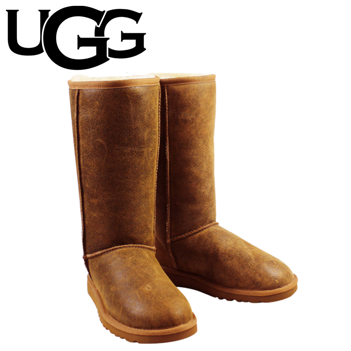 UGG /☆ WOMENS CLASSIC TALL BOMBER ☆