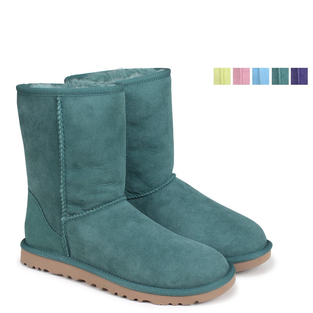 594e79283fa アグ UGG classical music short mouton boots WOMENS CLASSIC SHORT 5825  sheepskin Lady's