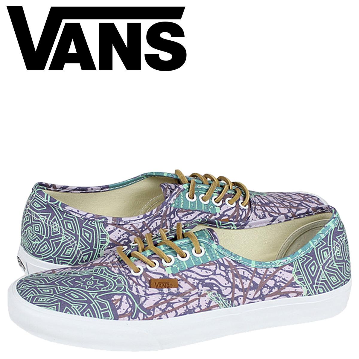VANS vans authentic sneakers AUTHENTIC CA CALI TRIBE WASHED HELIO VN 0JWIAS3 men shoes blue