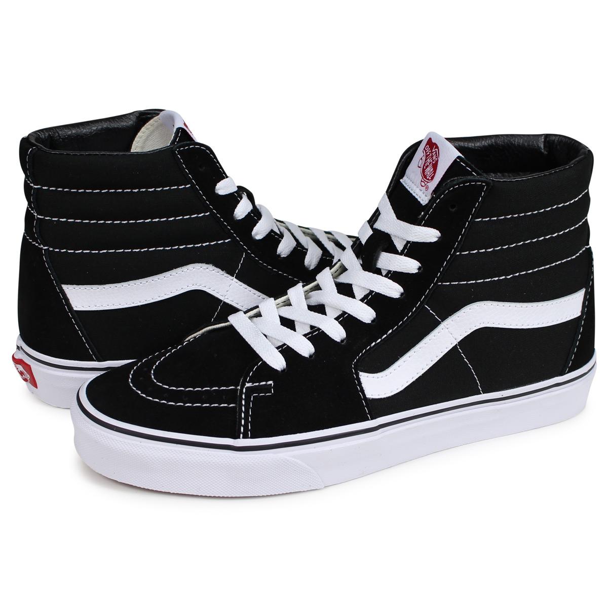 f5b65707b1 ALLSPORTS  VANS SK8-HI VN000D5IB8C sneakers men vans station wagons ...