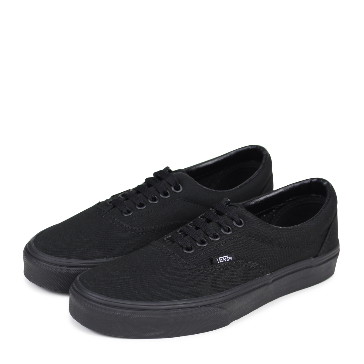 VANS ERA sneakers men gap Dis vans station wagons gills VN000QFKBKA black [reservation 226 additional arrival plan]