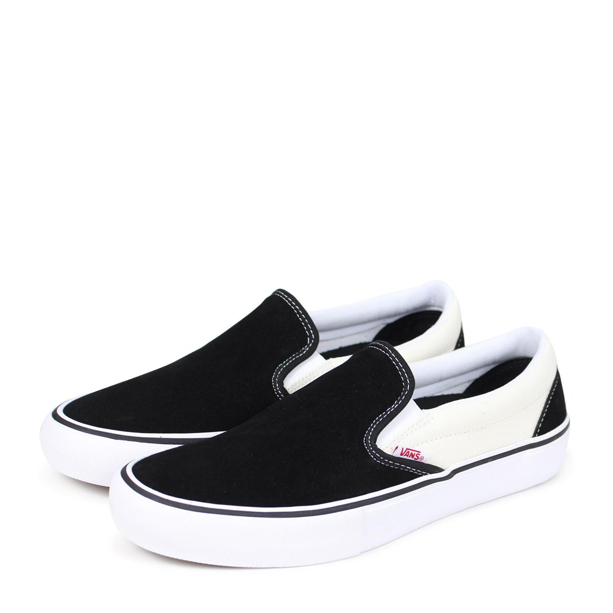 e484ab23175785 ALLSPORTS  VANS SLIP-ON PRO slip-ons sneakers men vans station ...