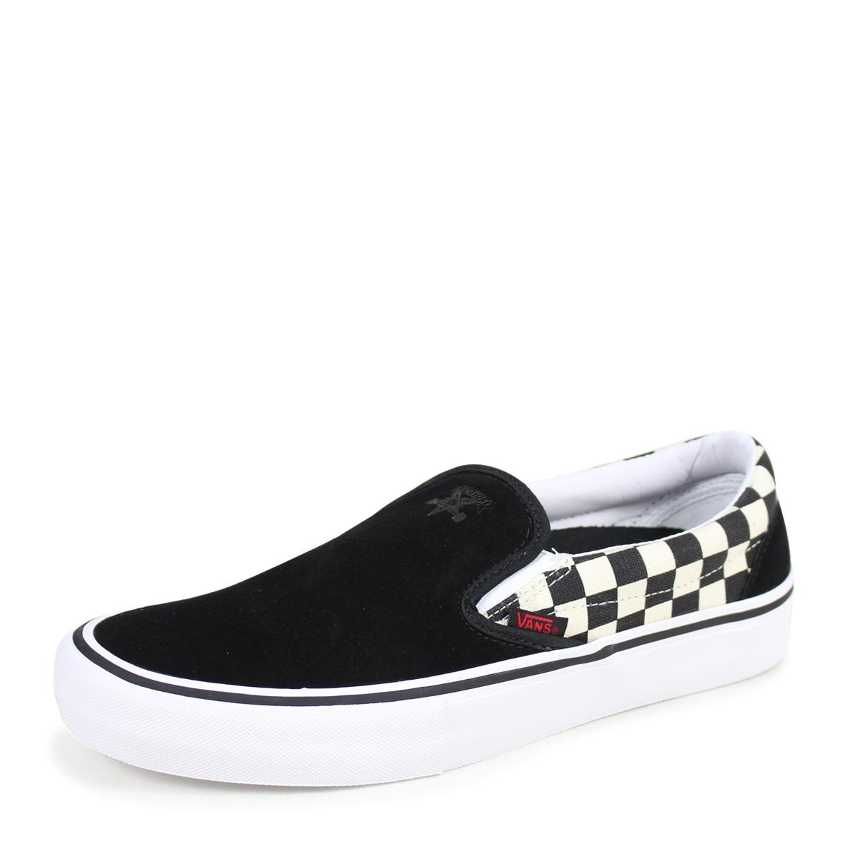 668dd2ad0ad92d ALLSPORTS  VANS THRASHER SLIP-ON PRO slasher slip-ons sneakers men ...