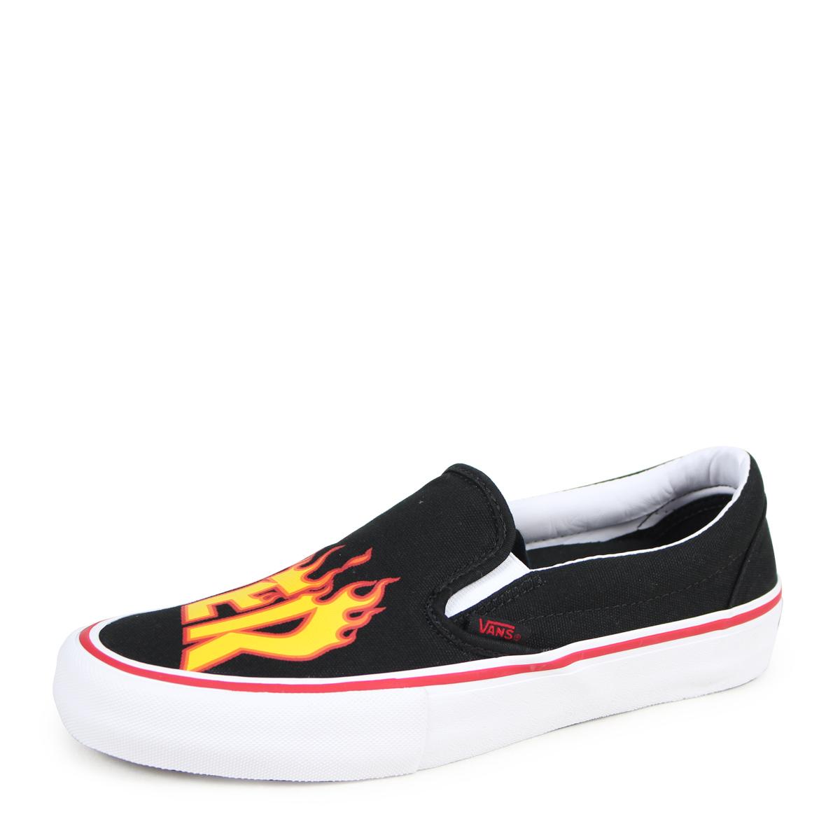 ALLSPORTS  VANS THRASHER SLIP-ON PRO slasher slip-ons sneakers men ... f17c3ca67