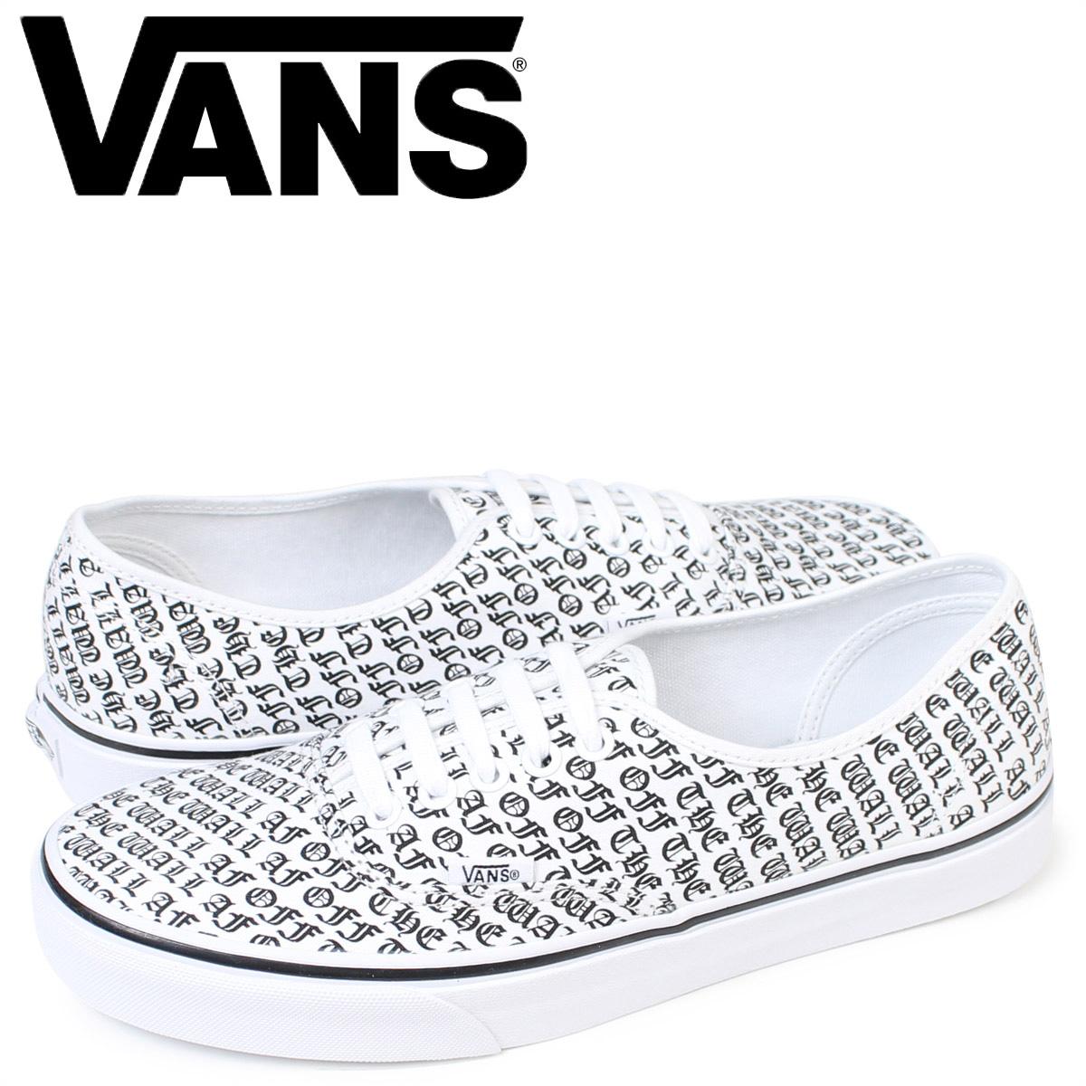 vans shoes 12