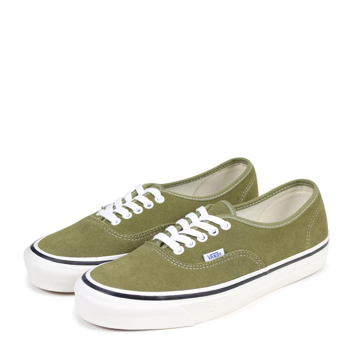 771df8c52e ALLSPORTS  VANS AUTHENTIC 44 DX authentic sneakers men gap Dis vans ...