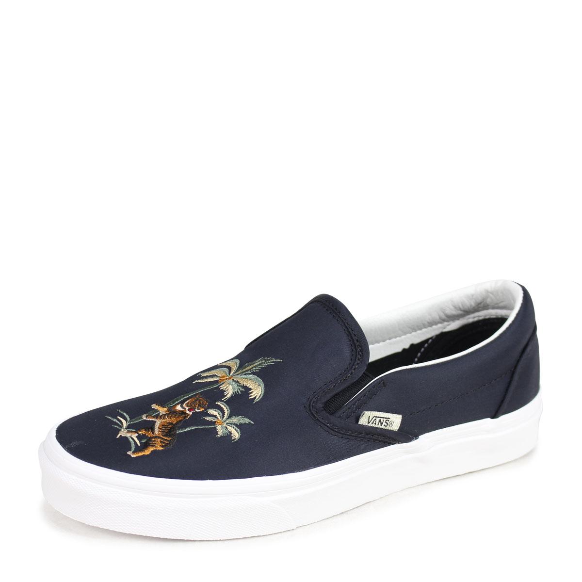 4381e72b24e ALLSPORTS  VANS CLASSIC SLIP-ON DX slip-ons sneakers Lady s vans ...