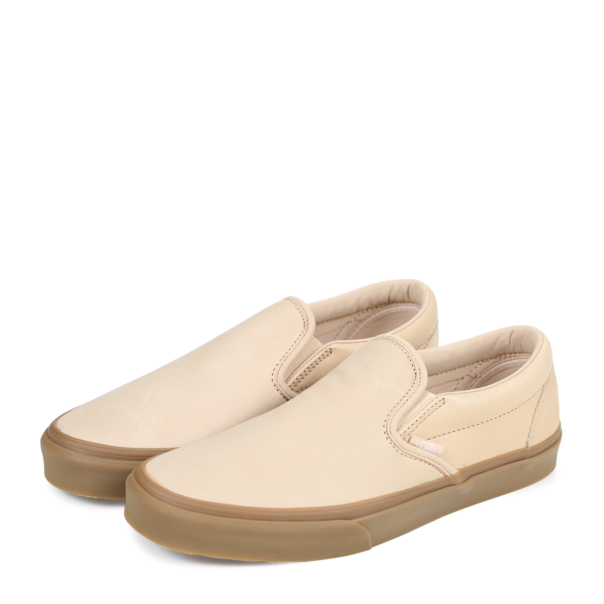 e53f241ab2 VANS CLASSIC SLIP-ON DX slip-ons sneakers men gap Dis vans station wagons  VN0A38F8QU7 beige  187