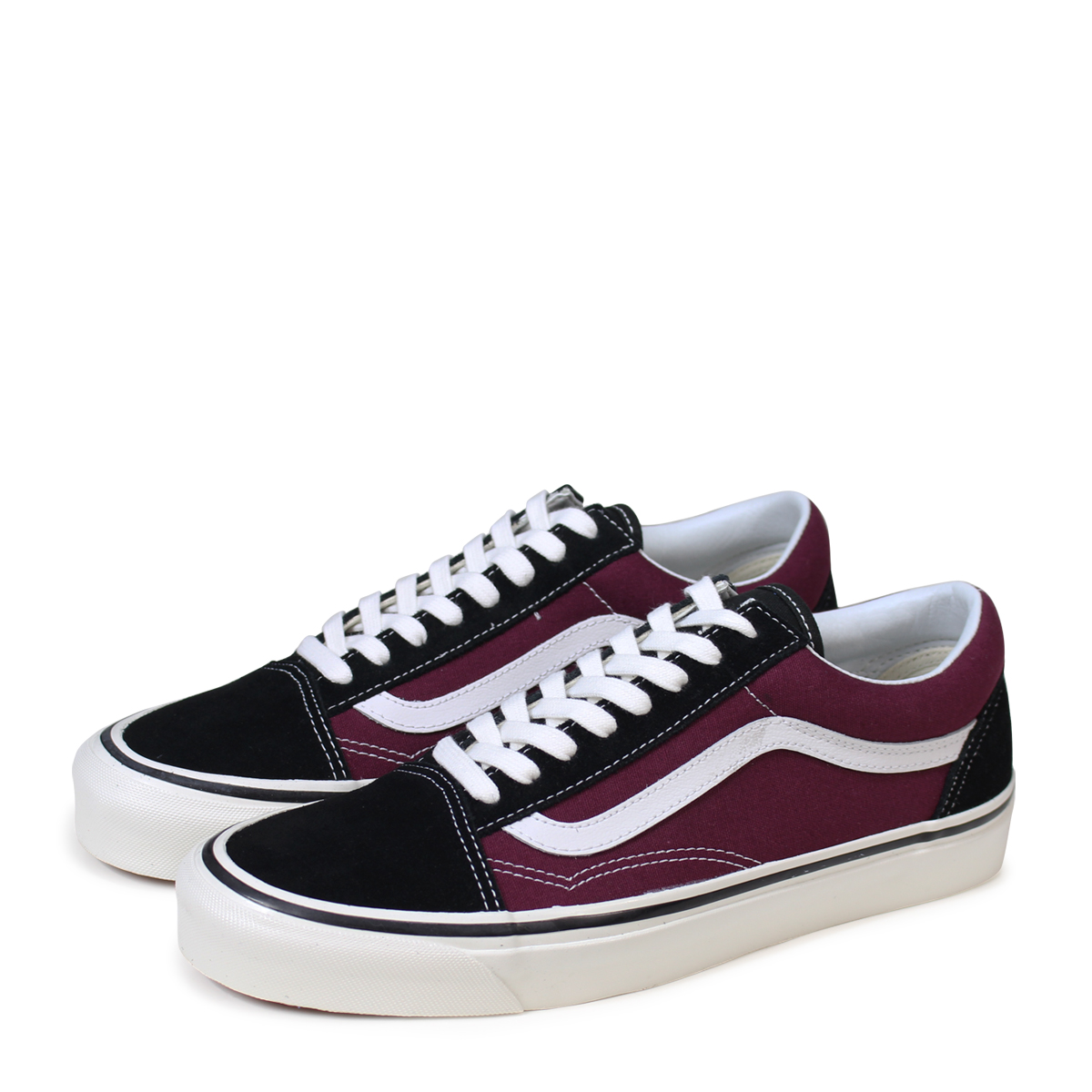 835acc6ae4 VANS OLD SKOOL 36 DX old school sneakers men vans station wagons  VN0A38G2R1U black  load planned Shinnyu load in reservation product 5 30  containing   185