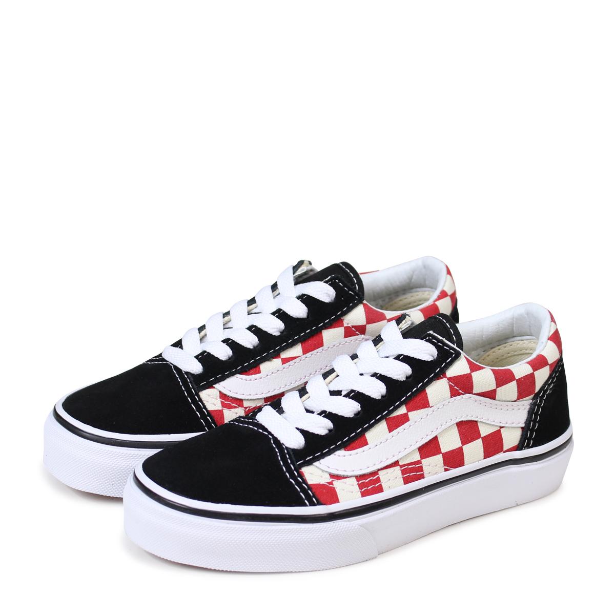 31a043f417 ALLSPORTS  VANS OLD SKOOL old school kids sneakers vans station ...